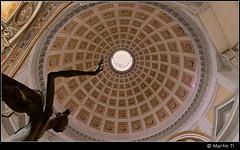 Santa Maria degli Angeli e dei Martiri (Martin Ti) Tags: santamariadegliangeliedeimartiri santamaria rome kerk church oculus koepel basilica basiliekvanonzelievevrouwvandeengelenenvandemartelaren roomskatholiek heiligemaagdmaria canon7dmk||canonefs1022mmf3545usm canon7dmk|| canonefs1022mmf3545usm canon 7d mk|| 1022 citytrip