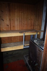 DSC_2687 (Unknown Explorer from Finland) Tags: hyltty sauna kirkkonummi abandoned