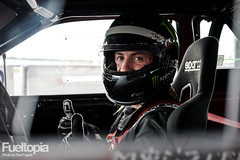 Gymkhana Grid Qualifier, Denmark (Dan Fegent) Tags: monsterenergy monster fueltopia fbs fueltopiabarrelsprint racing race motorsport compete competition cars car automotive work rick van goethem portrait person driver sponsored people man fujixt10 35mmf2 primelens fujiprimelens 50mm