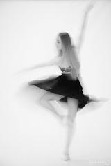 Tiny dancer (Blue Kiwi Photography) Tags: model scotland ballet bluekiwiphotography dancer fashion filters glasgow landscape largs lightroom pet photographer portfolio social student studio workshops wwwbluekiwiphotographycouk