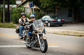 2016 Ray Price Capital City Bikefest - Friday