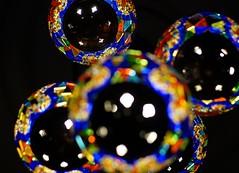 LIGHT..4 (MidWorldMo) Tags: birmingham light bokeh tiffany tiffanylight tiffanylightshade glass lamp lampshade lightshade wallhanging ceiling 50mm prime fixedfocallength sony a6000 sonya6000 birminghamphotographer birminghamphotography