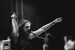 MORK (PunkRockPhoto) Tags: mork tons rock festival fredriksten festning halden norge norway 2016 true norwegian black metal blackmetal isebakke thomas eriksen daniel pedersen punkrockphoto blackwhite bwfoto bwphoto canon eos 6d music photography concert musikkfoto konsertfoto konsertbilder