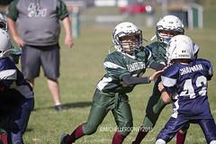 IMG_2503eFB (Kiwibrit - *Michelle*) Tags: pee wee football winthrop monmouth boys team game 101516 play