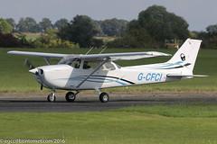 G-CFCI - 1980 Reims built Cessna F172N Skyhawk, visiting Halfpenny Green (egcc) Tags: 172n 2005 blacklock ce172 cessna cessna172 egbo f172n gcfci halfpennygreen lightroom reims seifb skyhawk wolverhampton
