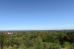 LouisvilleFromIroquisePark2 (DonKevinBrown) Tags: louisville kentucky iroquoise park churchill downs