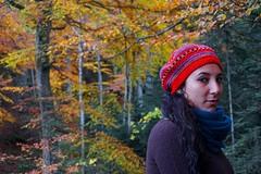 deep as the forest (simone.pelatti) Tags: forest autumn portrait sonya6000