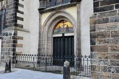 16_09_Reformation_WittenbergSchlosskircheThesentuer_epdUschmann_125