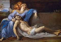 Set of works of art to the Italian Baroque Annibale Carracci 1560-1609 - By Amgad Ellia 05 (Amgad Ellia) Tags: art set by italian works baroque amgad ellia annibale carracci 15601609