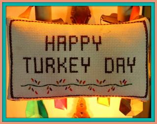 or Tofurkey Day