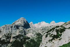 Triglav group (márton pálfy) Tags: mountains alps julian slovenia triglav triglavski
