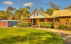 2347 Nimbin Rd, Coffee Camp NSW