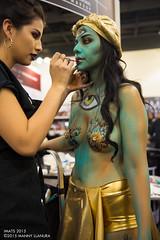 IMATS 2015 (Manny Llanura) Tags: artist makeup pasadena imats mannyllanura mannyllanuraphotography