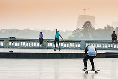 Still Life Park (64 of 85) (taducanh) Tags: park lenin ex sony sigma streetlife skateboard a7 dg patin 2470 mirrorless