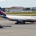Aeroflot, VQ-BBG, Airbus A330-243