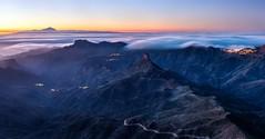 Canary Islands (danielgaudardazevedo) Tags: sunset nikon long exposure canarias tenerife gran atardeceres canary islas canaria larga d800 islnads 500px exposicicon ifttt