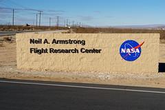 Neil A. Armstrong Flight Research Center