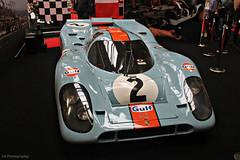 Porsche 917 (CA Photography2012) Tags: show ca classic film car television k race movie photography tv birmingham steve automotive racing event mans le german porsche 917 mcqueen racer motorsport nec 2014 kurz