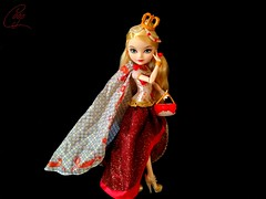 Apple White - Legacy Day (- Coop -) Tags: apple high doll dolls after coop ever mattel eah applewhite legacyday everafterhigh applewhiteeverafterhigh everafterhighdoll eahdoll