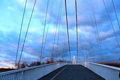 IMG_6441 (azaksek) Tags: bridge blue winter sky architecture clouds afternoon osijek croatia