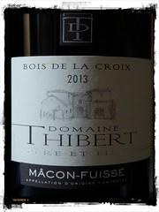Mâcon-Fuissé Thibert (Laurent Gotti) Tags: vin bourgogne dégustation mâcon thibert fuissé