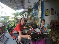 Photo de 14h - Battambang (Cambodge) - 27.12.2014