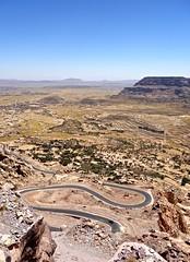 Yemeni Countryside (EleanorGiul ~ http://thevelvetrocket.com/) Tags: yemen イエメン iémen йемен justinames 也门 arabpeninsula locallifeinyemen httpthevelvetrocketcom เยเมน
