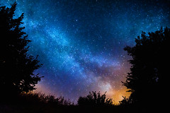 Same Old Place (The Milky Way is dimming) (Photography Revamp) Tags: poland tokina tokina1116 podkarpackievoivodeship glinikzaborowski