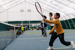 Whistler Tennis After School Program 2014
