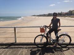 Tour de vélo aux alentours de Adélaide
