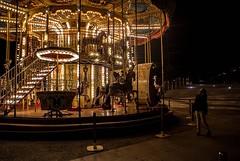 Carrusel (afpmariscal) Tags: espaa calle nocturna malaga tiovivo carrusel mariscal