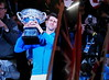 Novak Djokovic defeats Andy Murray to win Australian Open title