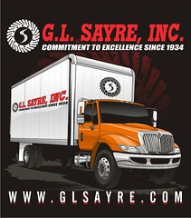 "G. L. Sayre, Inc. - Conshohocken, PA • <a style=""font-size:0.8em;"" href=""http://www.flickr.com/photos/39998102@N07/16291715641/"" target=""_blank"">View on Flickr</a>"