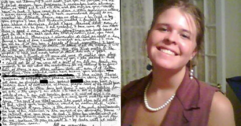 The Back Story: Details emerge on KAYLA MUELLER's capture, captivity at ISIS hands