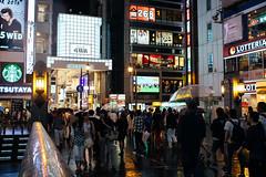 Osaka & Kyoto (Digital Nostalgia) Tags: trip family vacation holiday japan tokyo osaka lightroom 095 vsco voigtlander175mm panasonicgx7