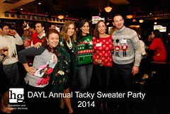 "DAYL 2014 Tacky Sweater Party • <a style=""font-size:0.8em;"" href=""http://www.flickr.com/photos/128417200@N03/16327243927/"" target=""_blank"">View on Flickr</a>"