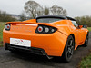 Tesla Roadster Sport Verdeck