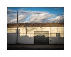 The light (SiouXie's) Tags: street city shadow color landscape fuji ombre rouen normandie paysage rue normandy couleur ville entrepot siouxies fujix20