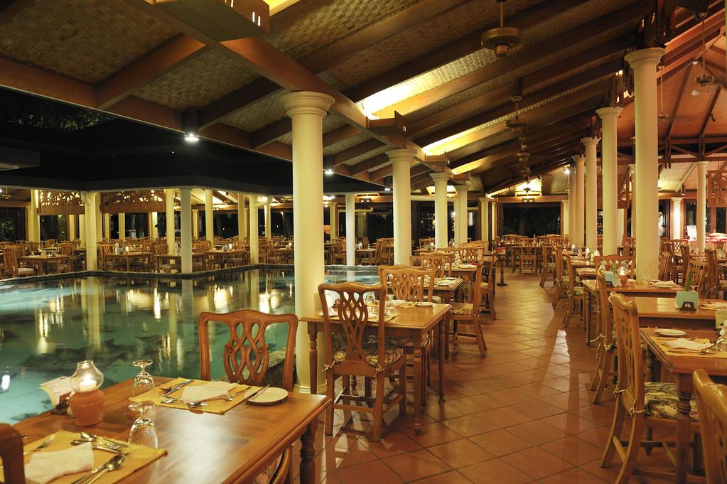 Maakana Restaurant