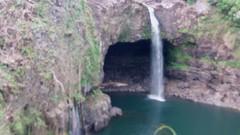 #5453 Wainuenue (Rainbow) Falls (Nemo's great uncle) Tags: geotagged hawaii  hi bigisland hilo  rainbowfalls  wailukuriver  wainuenue geo:lat=19719025 geo:lon=155108476
