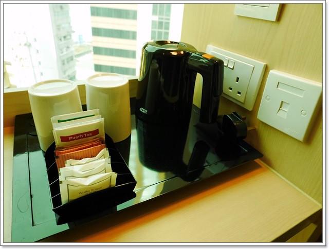 香港旅遊住宿飯店宜必思ibis中上環酒店機場快線image036