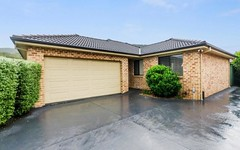 3/54 Meadow Street, Tarrawanna NSW