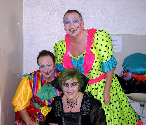 2007 Cinderella 44
