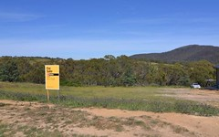 Lot 516 Hillcrest Avenue, Bowenfels NSW