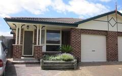 3/19 Floribunda Avenue, Warabrook NSW