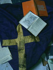 Save the Last (decaydent) Tags: blue orange abandoned church window hospital book cross awakening pages reverend teal religion belief chapel christian holy awe derelict initiation haroldwoodhospital