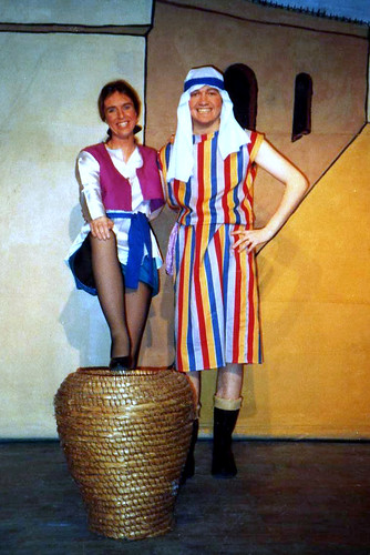 1986 Sinbad the Sailor 27