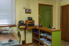 Yarraville (Westographer) Tags: vintage office australia melbourne oldschool workplace yarraville westernsuburbs