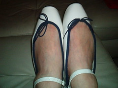 IM006853 (grandmacaon) Tags: pumps highheels balletheels balletpumps