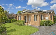 1/13 Haig Av, Denistone East NSW
